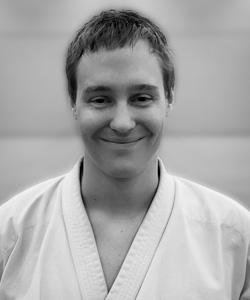 Stefan Schönenberger (3. Dan)